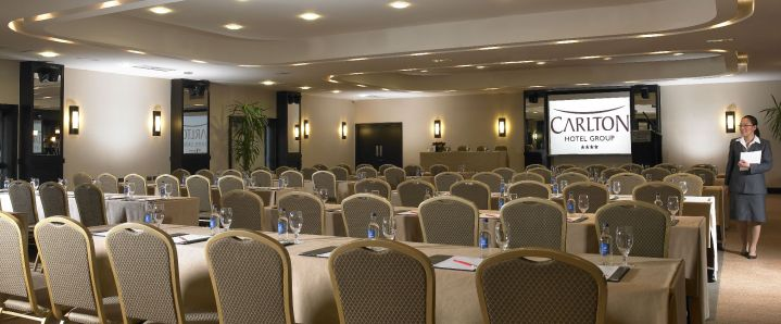 Conference Facilities at the Carlton Hotel Dublin Airport