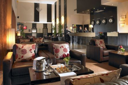 Luxury Dublin Airport Hotel