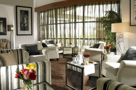 Four Star Luxury in Kinsale at the Carlton Hotel Kinsale