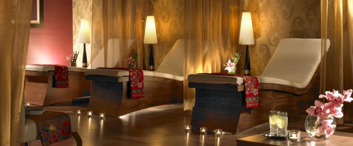 Spa Breaks in Ireland at Carlton Hotels