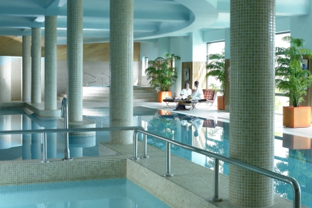 Spa Breaks in Cork