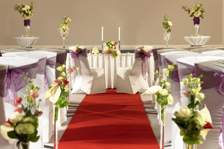 Civil Ceremonies in Dublin