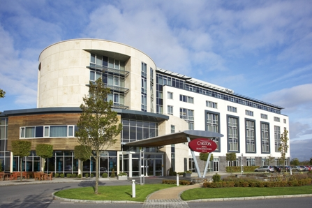 Carlton Hotel Blanchardstown (formerly Plaza Hotel Tyrrelstown)