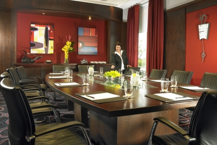 Conferences in Dublin at the Carlton Hotel Blanchardstown