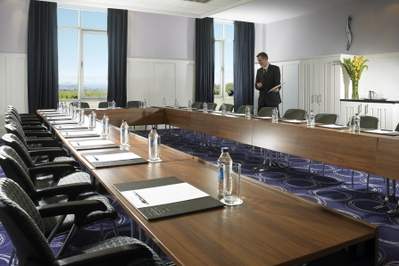 Conferences at the Carlton Hotel Blanchardstown