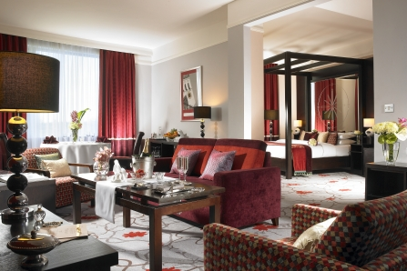 Superior Rooms in Dublin at the Carlton Hotel Blanchardstown