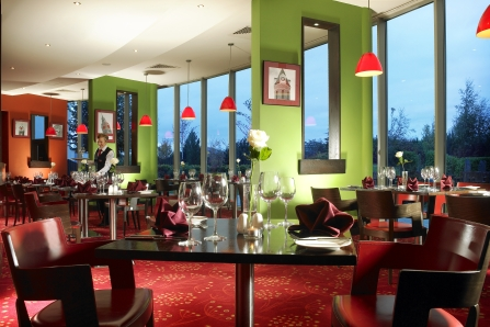 Time Restaurant at the Carlton Hotel Blanchardstown