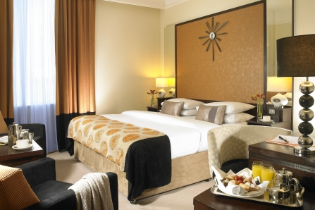 Accommodation in Dublin at the Carlton Hotel Blanchardstown