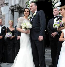 Daithi o shea wedding