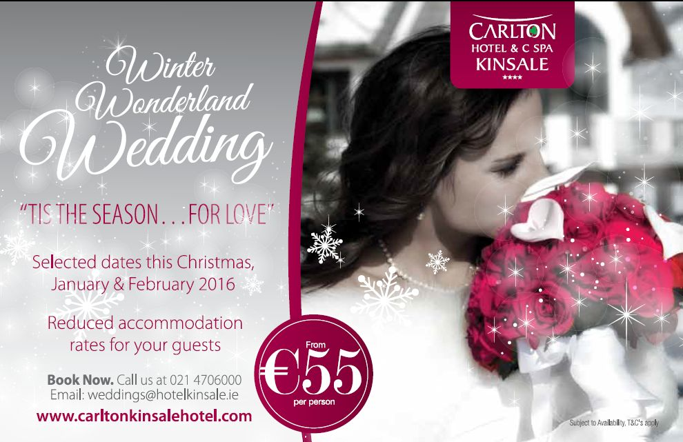 Best Wedding Packages in County Cork