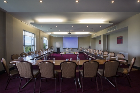 Conference and Meeting Room in Carlton Hotel Dublin Airport Ireland